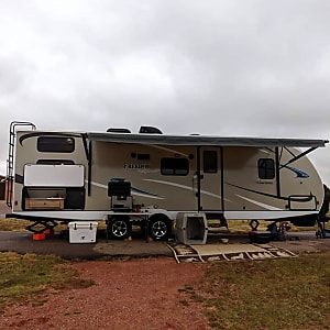 Top 25 Cripple Creek, CO RV Rentals and Motorhome Rentals | Outdoorsy