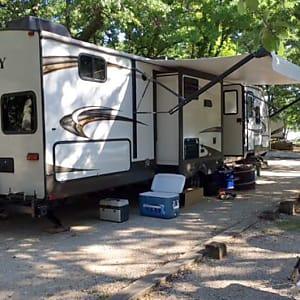 Top 25 Denton, TX RV Rentals and Motorhome Rentals | Outdoorsy