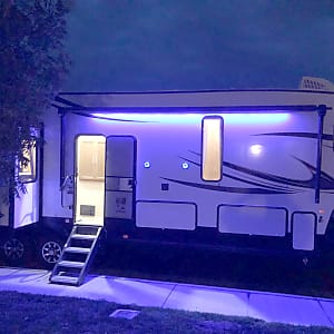Motorhome Rental Modesto, CA   Outdoorsy