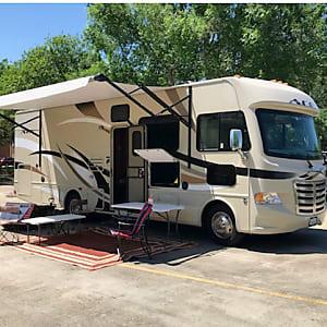 Brilliant Class A Rv Rental Houston Tx Outdoorsy Interior Design Ideas Gentotthenellocom