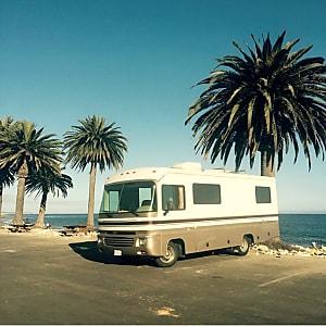 Top 25 Santa Barbara, CA RV Rentals and Motorhome Rentals | Outdoorsy