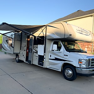 Top 25 Arlington, TX RV Rentals and Motorhome Rentals | Outdoorsy