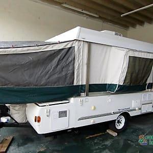 Pop Up Camper Rental Sacramento, CA | Outdoorsy
