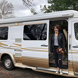 Camper RV Rental Saint Paul, MN | Outdoorsy