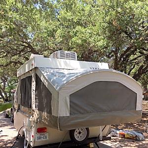 Surprising Pop Up Camper Rental Plano Tx Outdoorsy Creativecarmelina Interior Chair Design Creativecarmelinacom