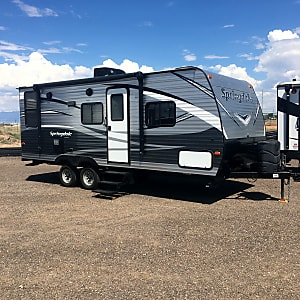 Top 25 Albuquerque, NM RV Rentals and Motorhome Rentals