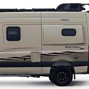 Camper RV Rental Charlotte, NC | Outdoorsy