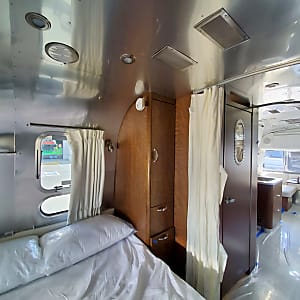Airstream RV Rental Los Angeles, CA | Outdoorsy