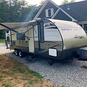 Top 25 Vogel State Park, GA RV Rentals and Motorhome Rentals