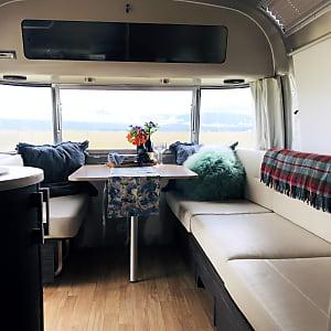 Airstream RV Rental Kalispell, MT | Outdoorsy