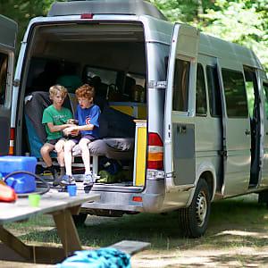 Class B RV Rental Boston, MA | Outdoorsy