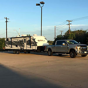 Top 25 Killeen, TX RV Rentals and Motorhome Rentals | Outdoorsy
