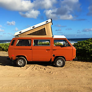 Top 25 Honolulu, HI RV Rentals and Motorhome Rentals | Outdoorsy