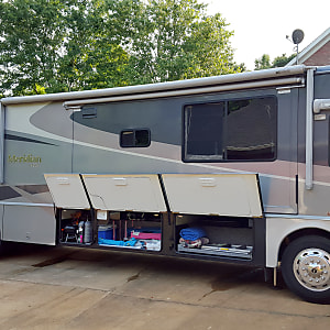 Top 25 Montgomery, AL RV Rentals and Motorhome Rentals