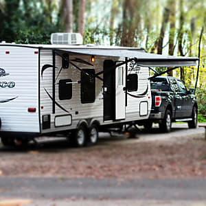 Unlimited Miles RV Rental Nashville, TN | Outdoorsy