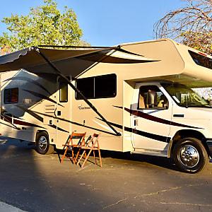 Top 25 Monterey Park, CA RV Rentals and Motorhome Rentals | Outdoorsy