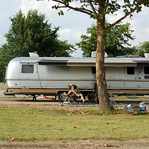Airstream RV Rental Fredericksburg, VA   Outdoorsy