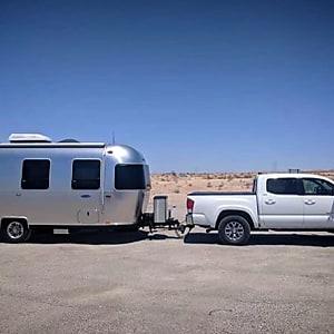 Airstream RV Rental Carlsbad, CA | Outdoorsy
