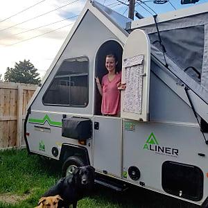 Pop Up Camper Rental Ogden, UT | Outdoorsy
