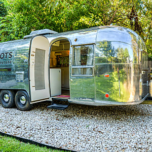 Airstream RV Rental Austin, TX | Outdoorsy