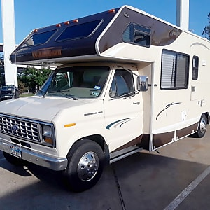 Top 25 Beaumont, TX RV Rentals and Motorhome Rentals | Outdoorsy
