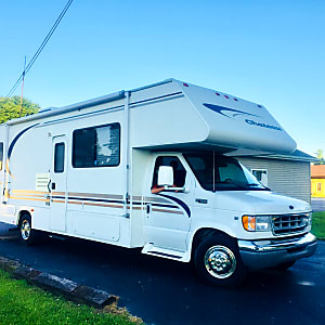 Top 25 Champaign, IL RV Rentals and Motorhome Rentals | Outdoorsy