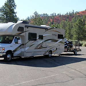 Top 25 Galveston, TX RV Rentals and Motorhome Rentals