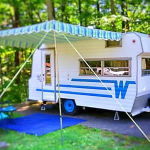 Unlimited Miles RV Rental Cincinnati, OH | Outdoorsy on victorian blue, industrial blue, texas home blue, florida home blue, charleston home blue,