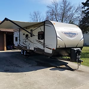 Top 25 Nappanee, IN RV Rentals and Motorhome Rentals | Outdoorsy