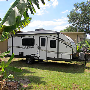Micro Mobile Home Florida