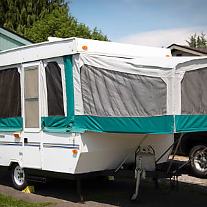 Top 25 Portland, OR RV Rentals and Motorhome Rentals | Outdoorsy