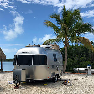 Airstream RV Rental Orlando, FL   Outdoorsy