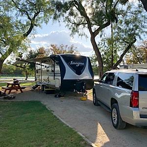 Top 25 Andrews, TX RV Rentals and Motorhome Rentals | Outdoorsy