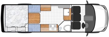 Elliotts floorplan