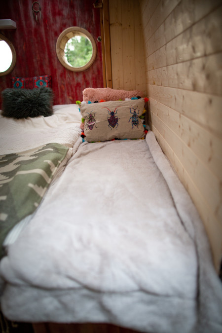 Child's Bed