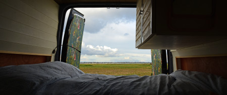 Room with  view