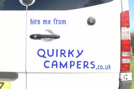 Quirky all the waaaay!