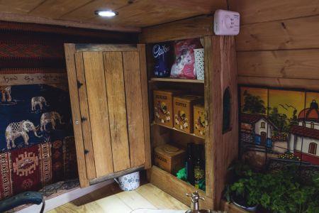 Insider cupboard