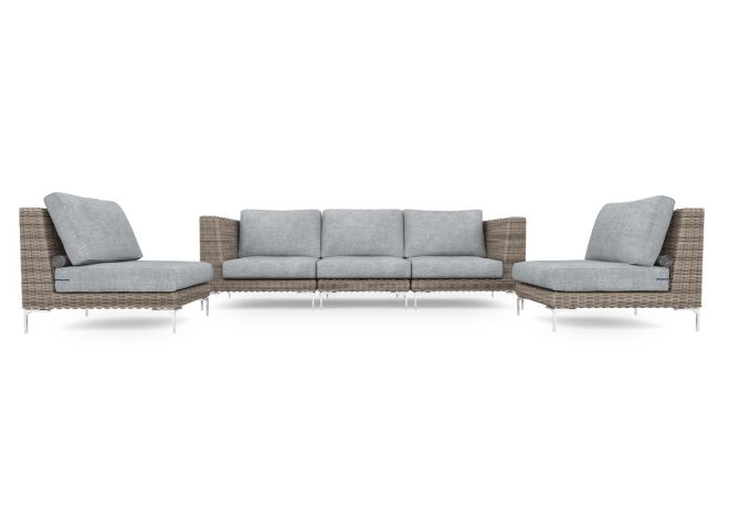 Outer The Most Comfortable Durable Outdoor Sofa