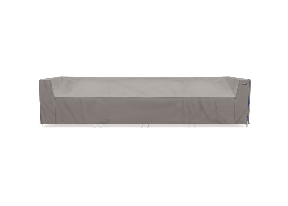 Cover for Wicker Sofa - 4 Seat