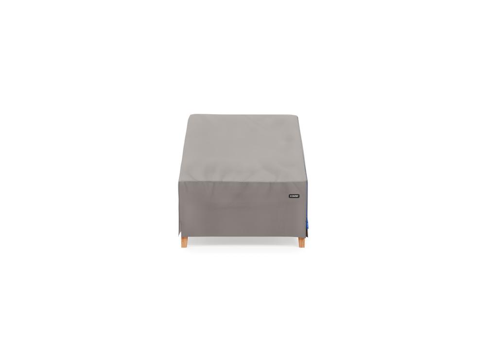 Cover for Teak Armless Chair