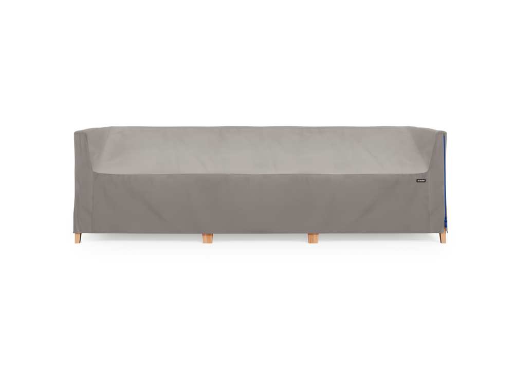 Cover for Teak Sofa - 3 Seat
