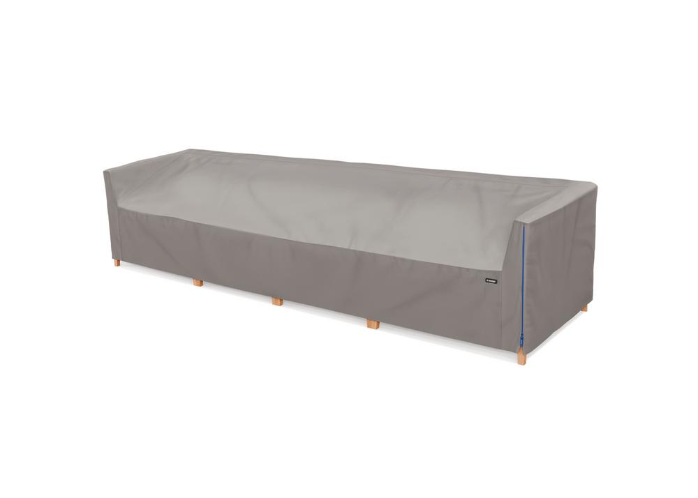 Cover for Teak Sofa - 4 Seat