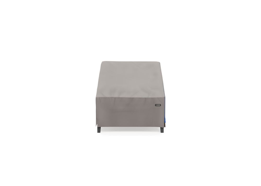 Cover for Aluminum Armless Chair
