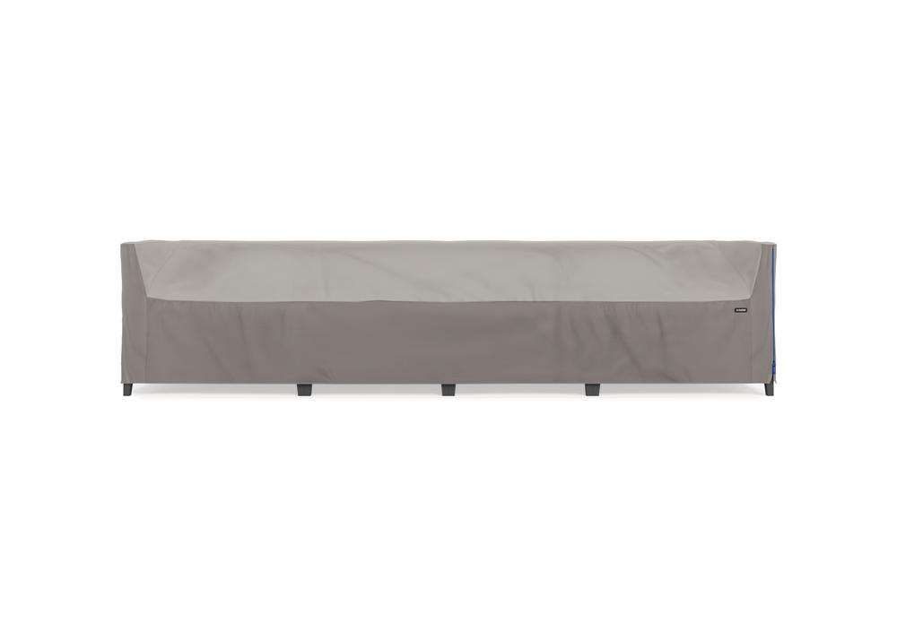 Cover for Aluminium Sofa - 4 Seat