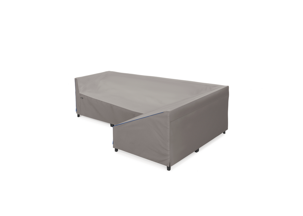 Cover for Aluminum L Sectional - 4 Seat - Left