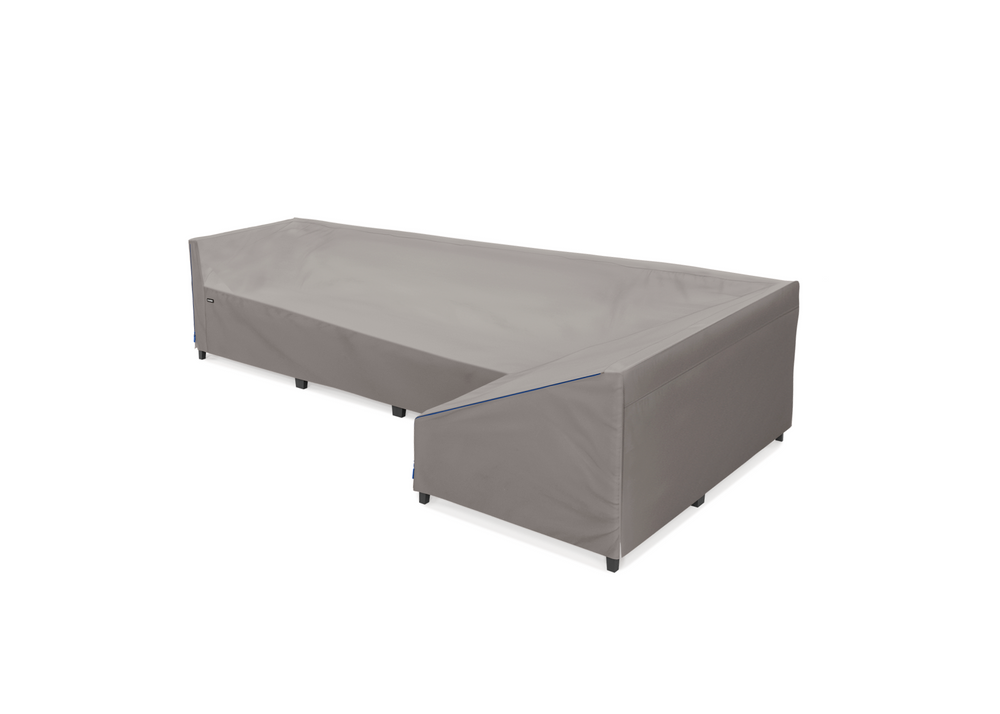 Cover for Aluminium L Sectional - 5 Seat - Left