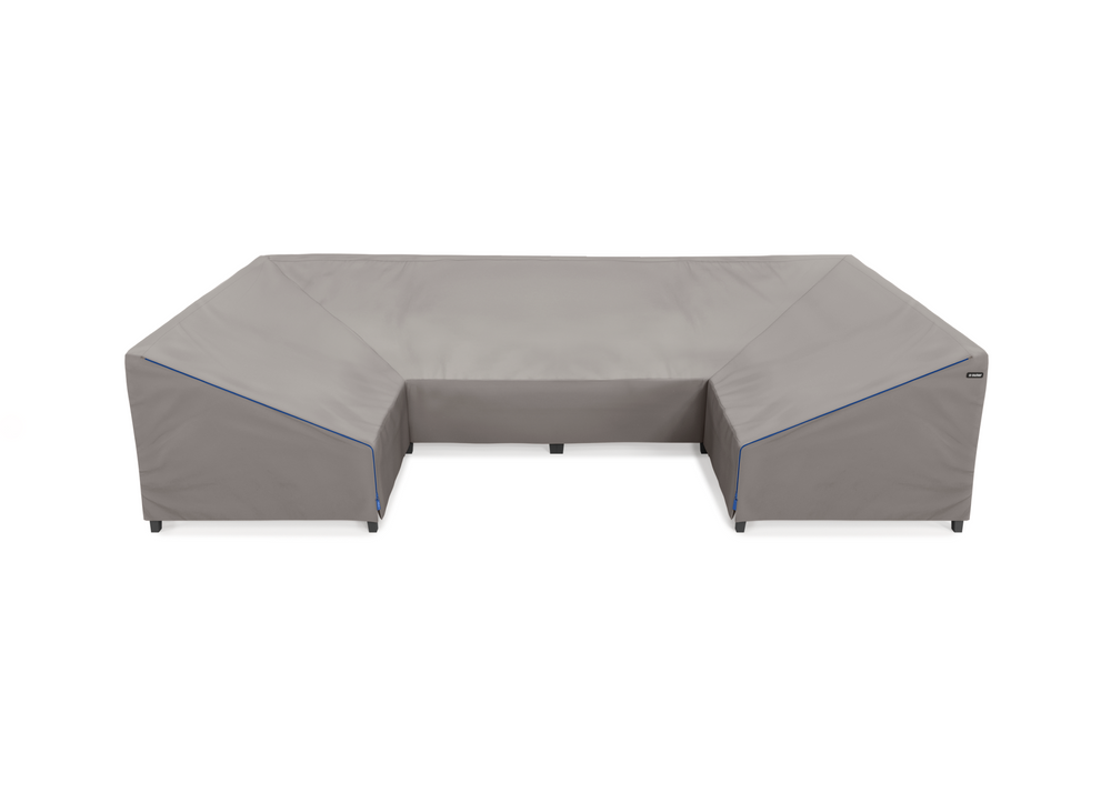 Cover for Aluminum U Sectional - 6 Seat