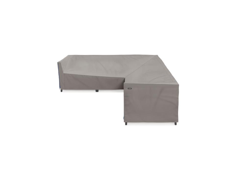 Cover for Aluminium Corner Sectional - 5 Seat