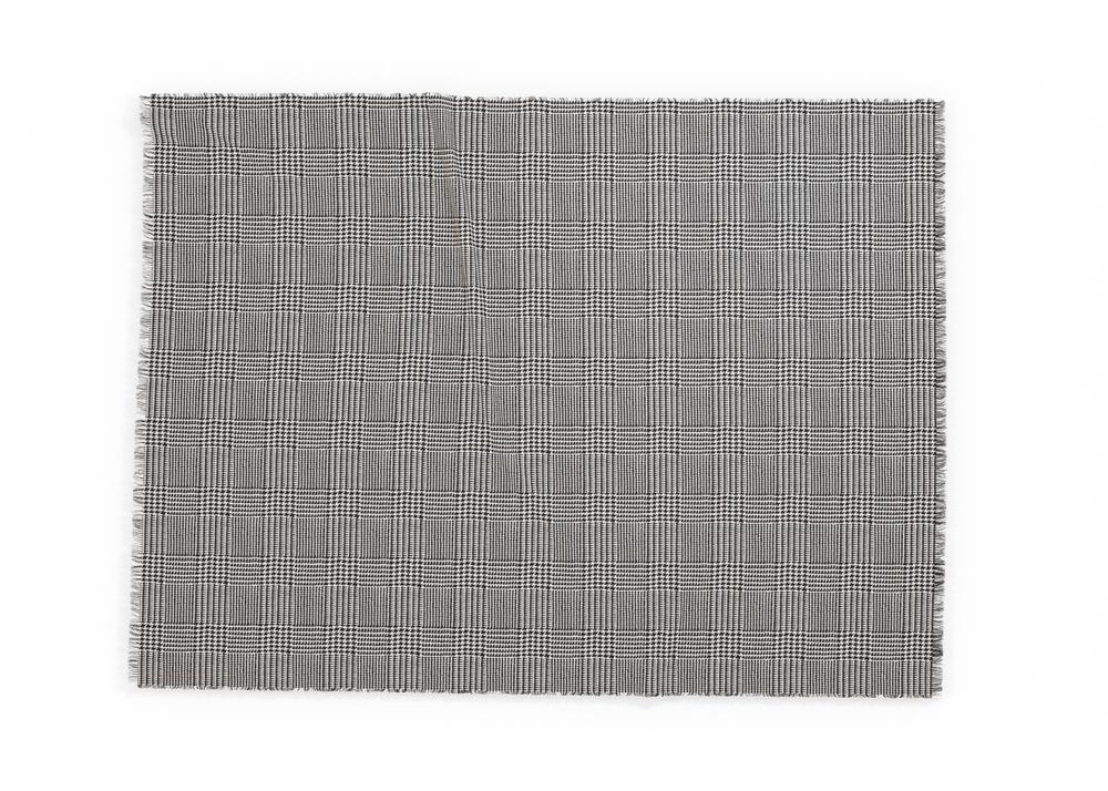 Bug Shield Blanket - Houndstooth